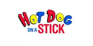 Hot Dog on a Stick Logo